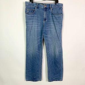 Tommy Bahama Jeans Men's Size 38x30 Classic Fit